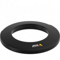 AXIS M30 Cover Ring A Schwarz 4Stk