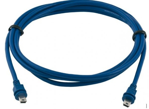MOBOTIX MX-FLEX-OPT-CBL-3 Sensorkabel für S1x (6MP/Thermal), 3 m