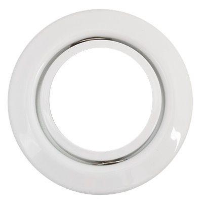 MOBOTIX MX-HALO-EXT-PW HaloMount S1x, Weiß