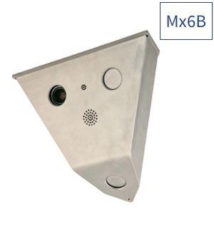 MOBOTIX Mx-V16B-6D079 V16B Komplettkamera 6MP, 1x B079 (Tag)