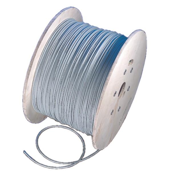 DRAKA UC300 HS24 SF/UTP H AWG 24 grau, 100 m Ring