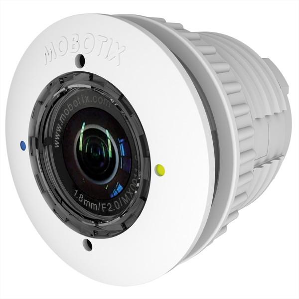MOBOTIX Sensormodul 4K/UHD Nacht B100/45° weiss (für M73/S74)