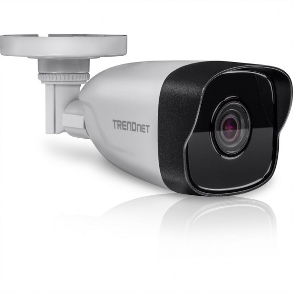 TRENDnet TV-IP328PI Bullet Kamera Indoor/Outdoor 4MP H.265 PoE IR