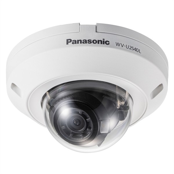 PANASONIC WV-U2540L Outdoor Kamera 4MP