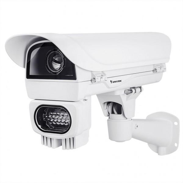 VIVOTEK AE-23A-P Gehäuse für IP-Box Kamera AC24V Einspeisung, beheizt m. Gebläse IP68