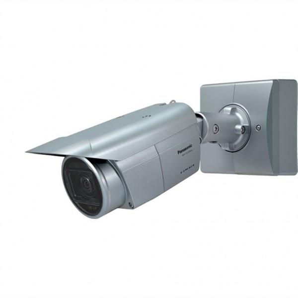 PANASONIC WV-S1550L IP-Kamera, 5MP, H.265, bis 30 Bilder/s, intelligent Auto, Varioobjektiv, Außenbe