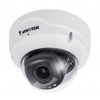 VIVOTEK V-SERIE FD9189-HM Fixed Dome Kamera, 5MP, Indoor, IR, 2,8-12mm, IP66