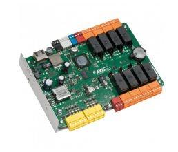 AXIS A9188 Netzwerk-E/A-Relaismodul