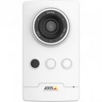 AXIS M1045-LW Netzwerkkamera Wireless HDTV 1080p