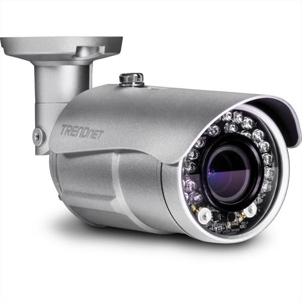 TRENDnet TV-IP344PI Outdoor Kamera PoE 4MP Varifocal Day/Night Dome