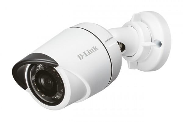 D-Link DCS-4701E PoE Mini Bullet Kamera