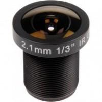 AXIS Objektiv M12, 2,1 mm, F2.2 10Stk