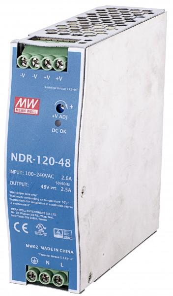 VIVOTEK NDR-120-48 Netzteil