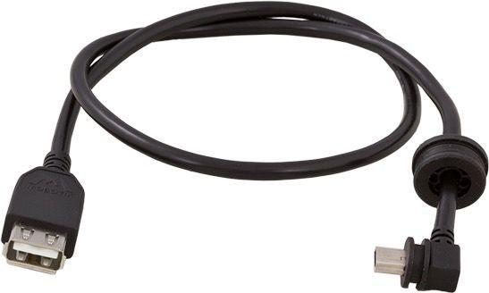 MOBOTIX MX-CBL-MU-EN-PG-AB-05 USB-Gerät Kabel für D25/D26, 0,5 m