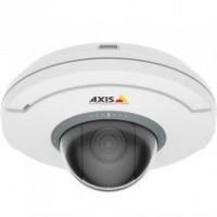AXIS M5065 Z-WAVE EUR Handtellergroße PTZ Netzwerkkamera