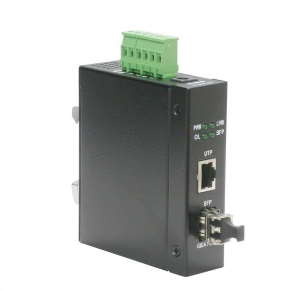 ROLINE Industrie Konverter 1000T - 1000SX/LC