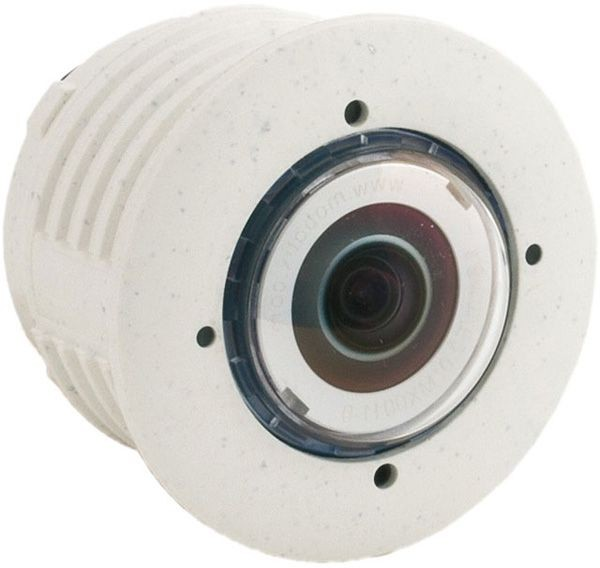 MOBOTIX Sensormodul 6MP Nacht B041/90° weiss (für S16/M16)
