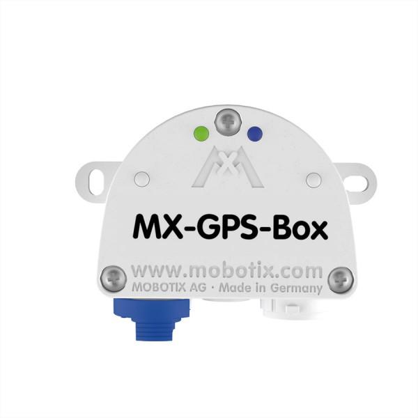 MOBOTIX Wetterfester GPS-Zeitgeber (Mx-A-GPSA)