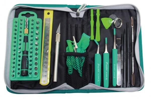 Präzisionswerkzeug Set, 73 Teile