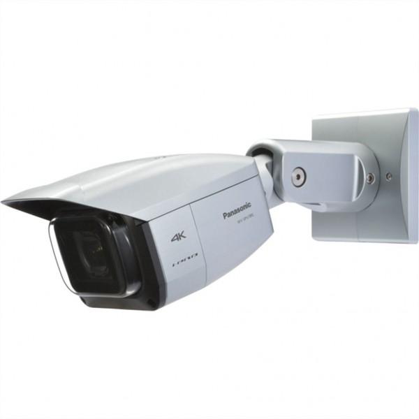 PANASONIC WV-SPV781L Bullet IP-Kamera 4K 30 FPS, 12MP, IR, IP66