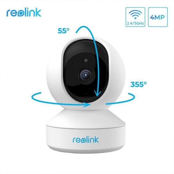 Reolink E1 Pro - Kleine WLAN IP Kamera