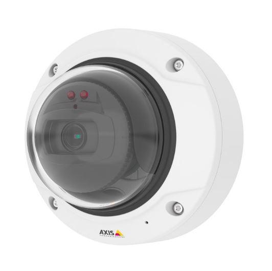 Axis Q3515-LV 9mm Netzwerkkamera Fix Dome HDTV 1080p