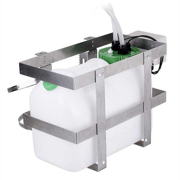 AE-301 10L Wassertank für VIVOTEK-SpeedDome-Kameras und Gehäuse, 24VAC/DC