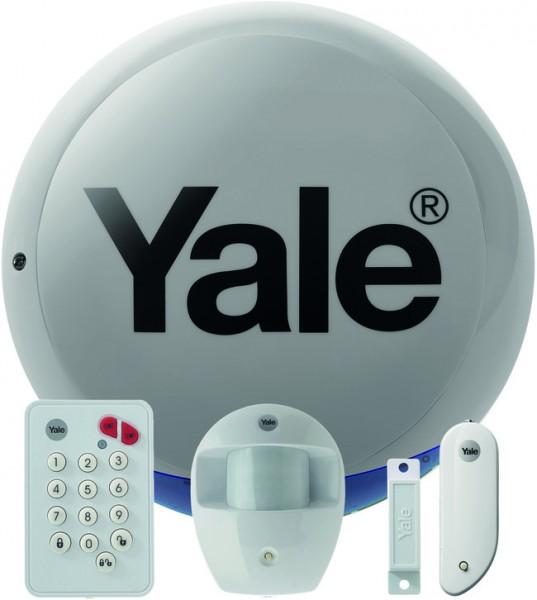 Yale Standard Alarm SR-1200e Set