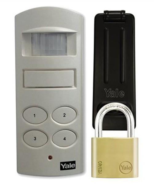 Yale Alarm-Kombipack