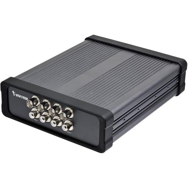 VS8401 4-Kanal H.264 Video Server
