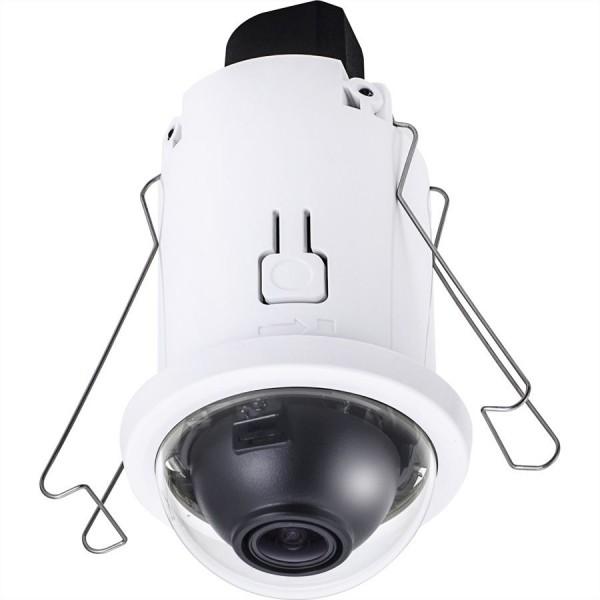 VIVOTEK FD816CA-HF2, 2MP, 30fps, H.264, WDR Pro, 3DNR, Smart Stream II
