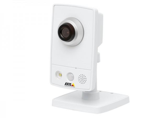 Axis M1065-L Netzwerkkamera Cube HDTV 1080p