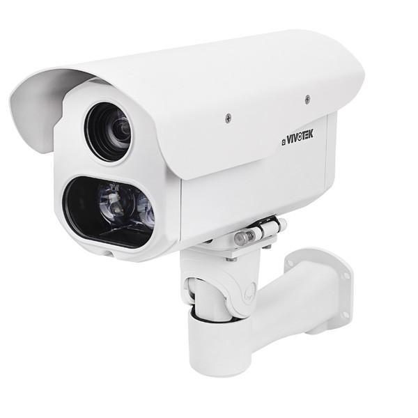 VIVOTEK IZ9361-EH Bullet Zoom Kamera 2MP, Outdoor, 20x Zoom, 150m IR, IP67