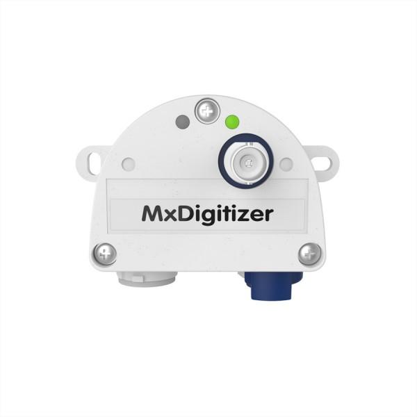 MOBOTIX Interface-Box zum Einbinden einer Analogkamera S15/S16 (MX-OPT-DIGI-INT)
