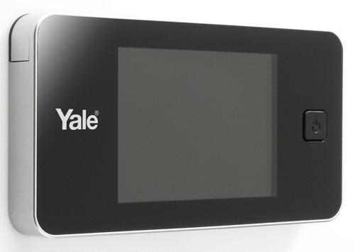 Yale Digitaler Türspion