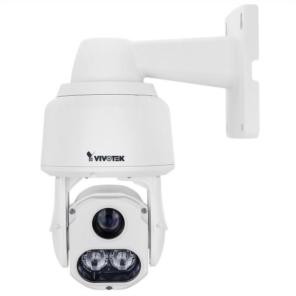 VIVOTEK SD9364-EHL-v2 Speed Dome IP Kamera 2MP, Outdoor, 30x opt. Zoom, IR, IP66