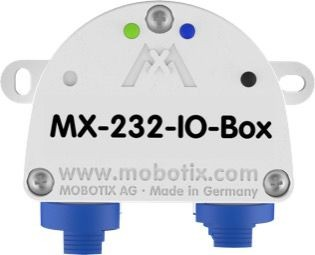 MOBOTIX MX-OPT-RS1-EXT MX-232-IO-Box