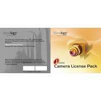 Synology CAMPACK1, Kameralizenzpaket, 1 Kamera