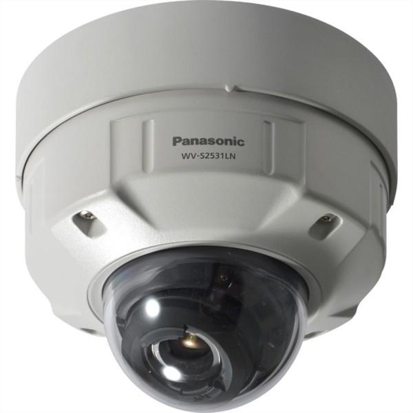 PANASONIC i-Pro Extreme WV-S2531LN Fix Dome IP Kamera