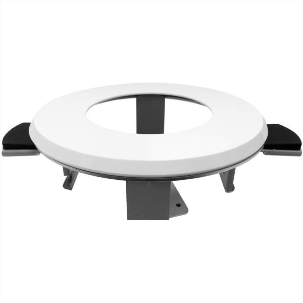 MOBOTIX Deckeneinbau-Set für MOVE Dome (Mx-M-VD-IC)