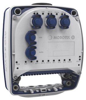 MOBOTIX Mx-A-SPA MxSplitProtect Installations-Box, IP66