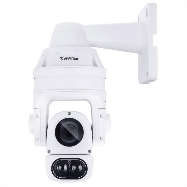 VIVOTEK SD9363-EHL-v2 Speed Dome IP Kamera 2MP, Outdoor, 20x opt. Zoom, IR, IP66/IK10