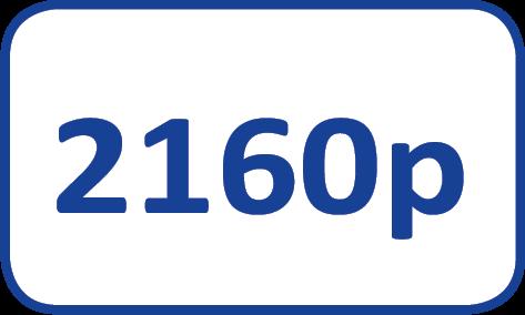 ROLINE GOLD HDMI High Speed Kabel mit Ethernet, 2 m