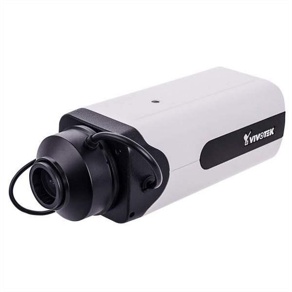 VIVOTEK IP9167-HT (2.8-10MM) Box IP Kamera 2MP mit Objektiv