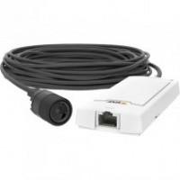 AXIS P1245 Netzwerkkamera
