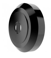 AXIS F8211 Pinhole-Einbauring, 10Stk