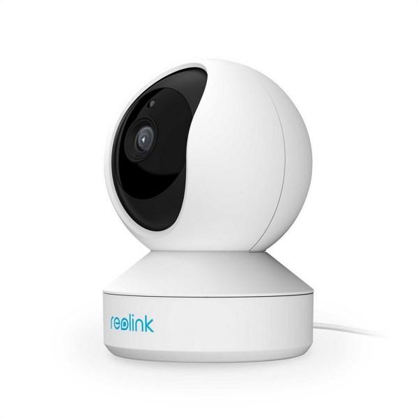 Reolink E1 Kostenfreundliche Pan-Tilt Indoor Kamera