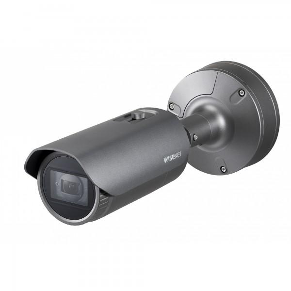 Hanwha XNO-6080R 2MP IR-Bullet-Netzwerkkamera