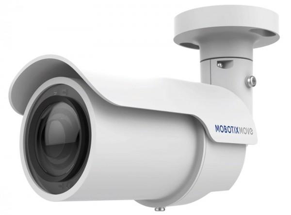 MOBOTIX Mx-BC1A-4-IR-D MOBOTIX MOVE BulletCamera BC-4-IR-D