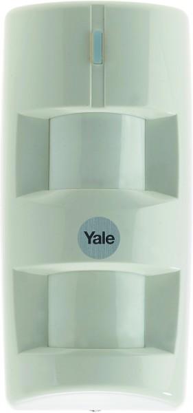 Yale Bewegungsmelder für den Außenbereich